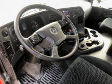 Vedere le foto Camion Mercedes 4142 8x6 Euro 6 Kipper Meiller Bordmatic