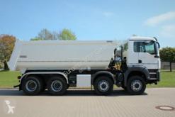 Zobaczyć zdjęcia Ciężarówka MAN TGS 41.430 8x4 / Kipper 18m³ / EURO 6