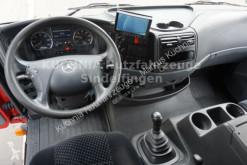 Voir les photos Camion Mercedes Atego 818L Pritsche 7,22m Plane LBW Klima Luftge