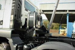 Voir les photos Camion MAN TGS 41.430 8x4 / Kipper / EURO 6