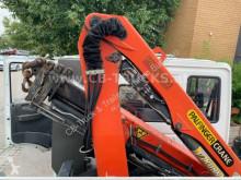 Voir les photos Camion Iveco ML90E18 + KRAN PALFINGER PK6500  > 11,4 Meter <