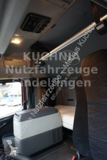 Vedere le foto Camion Mercedes Atego 4 1230LL BDF BigSpace Standklima Euro-6