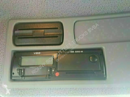 Voir les photos Camion Mercedes 818 L   4x2  818 L 4x2, 177x VORHANDEN!