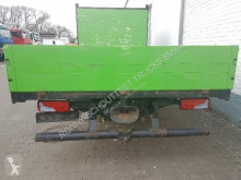 Voir les photos Camion MAN 8.180BB   4x2  8.180 BB, DOKA- 7-Sitzer,  beide AHK, Klima-Standhzg-