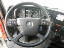 camion Mercedes châssis Actros 2545 L 6x2  2545L 6x2 Fahrgestell mit Retarder,Voll-Luft gefedert 6x2 Gazoil Euro 5 neuf - n°2067957 - Photo 13