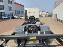 autres camions MAN TGA 18.350 LL  4x2  18.350 LL 4x2, Fahrschulausstattung 4x2 Gazoil Euro 4 occasion - n°2481192 - Photo 13
