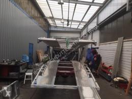 camion Mercedes porte voitures - LP710/32  LF16V LP710/32, Autotransporter 4x2 Gazoil occasion - n°2481492 - Photo 13