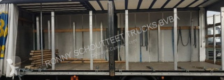 Voir les photos Camion MAN 15.290 BL/51  15.290 BL/51, Gardine, LASI