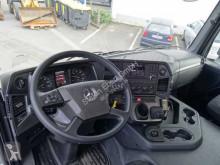 Voir les photos Camion Mercedes Arocs 1832 AK 4x4 Kipper+Kran Fassi F120 + Funk