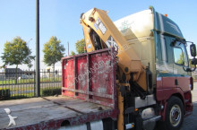 otros camiones DAF CF85 6x2 Diesel Euro 5 usado - n°2919133 - Foto 13