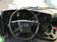 Voir les photos Camion Mercedes 1836 AK 4x4 1836 AK 4x4 mit Kran Palfinger PK13001, Funk