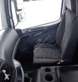 Voir les photos Camion Mercedes Axor 1828 * Kipper 4,65 m + KRAN *Topzustand!