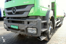 Voir les photos Camion Mercedes AXOR 2636 / 6x4 /CRANE HIAB 144 / REMOTE