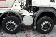 Voir les photos Camion Scania R 420 / 10X4 / CEMENT MIXER 12M3  /INTERMIX /