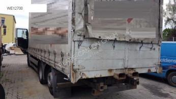 Voir les photos Camion MAN 26 360