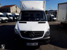 Voir les photos Camion Mercedes 313 CDI