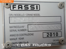 Voir les photos Camion Iveco 380 FASSI F210A23 Crane