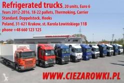 Voir les photos Camion Schmitz Cargobull