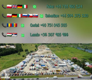 Voir les photos Camion MAN TGS 41.400 Kipper 8x4 * Topzustand!