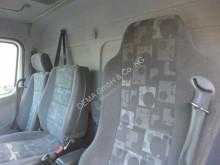 Voir les photos Camion Mercedes Atego 818*3-Sitzen*LBW BÄR*Bordwände*TÜV*Analog*