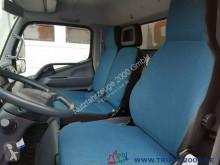 Voir les photos Camion Mercedes Canter 8C18 Edscha 3.5t.NL Mitnahmestapler 1.5t.