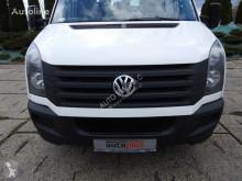 Zobaczyć zdjęcia Ciężarówka Volkswagen VOLKSWAGENCRAFTERSKRZYNIOWY DOKA 6 MIEJSC KLIMA WEBASTO ASO [