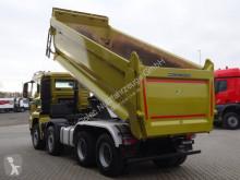 Voir les photos Camion MAN 35.460 8x4 EURO6 Muldenkipper Meiller