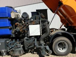 Ver las fotos Vehículo de limpieza viaria MAN TGM 18.330 4x2 BB  18.330 4x2 BB Schmidt AS 990 Airport Sweeper