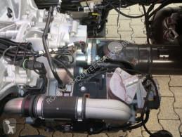 camion Mercedes châssis Actros 2545 L 6x2  2545L 6x2 Fahrgestell mit Retarder,Voll-Luft gefedert 6x2 Gazoil Euro 5 neuf - n°2067957 - Photo 14