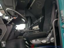 Voir les photos Camion Mercedes 2548 Kran Langholz inkl. Auflieger 33t. Nutzlast