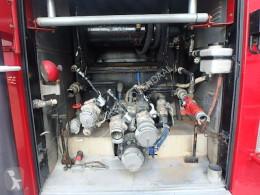 Voir les photos Camion Renault Gamme G 230 + MANUAL + FIRE TRUCK + 35889KM !