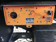 tweedehands vrachtwagen DAF bakwagen CF 75.250 4x2 Diesel Euro 5 achterklep - n°2877766 - Foto 14