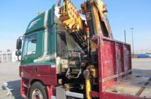 otros camiones DAF CF85 6x2 Diesel Euro 5 usado - n°2919133 - Foto 14