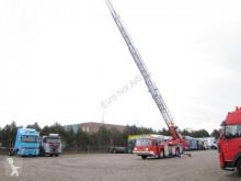 Vedere le foto Camion Magirus-Deutz 256 V8 30 m. Drehleiter DL23-12
