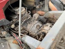 Voir les photos Camion Scania 124C-420 - - MANUAL 3+3 - STEEL SPRING / BALLIESTAS / LAMES / BLATT - BIG AXLES HUB REDUCTION / AP ACHSE / CUBOS