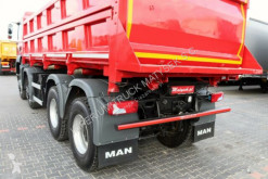 Zobaczyć zdjęcia Ciężarówka MAN TGA 41.480 / 8X6 / 3 SIDED TIPPER / BORTMATIC