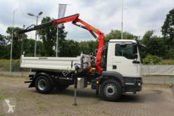Voir les photos Camion MAN TGM 18.320 4x2 / Palfinger PK 11.001 SLD 3