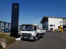 Voir les photos Camion Mercedes Atego 818 KK Kipper+Kran+Funk+Greifersteuerung