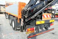 Zobaczyć zdjęcia Ciężarówka Iveco TRAKKER 330 / 6X4 / CRANE HIAB 144 / RADIO CONTR