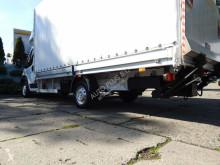Voir les photos Camion Fiat DUCATOPLANDEKA WINDA 10 PALET WEBASTO KLIMA TEMPOMAT PNEUMATYKA