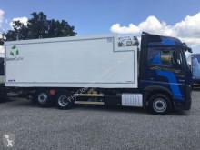 Zobaczyć zdjęcia Ciężarówka nc MERCEDES-BENZ - Actros 2545 E6 chłodnia z winą