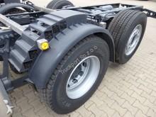 ciężarówka Mercedes podwozie ACTROS 2558 L 6X2 Euro6 Fahrgestell BDF Luft 6x2 Olej napędowy Euro 6 nowe - n°1910987 - Zdjęcie 15