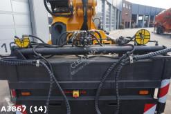 Voir les photos Camion Effer Octopus Techline 310.00/55 Mobiele Kraan Elektrisch aangedreven