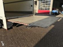 tweedehands vrachtwagen DAF bakwagen CF 75.250 4x2 Diesel Euro 5 achterklep - n°2877766 - Foto 15