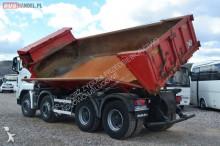 Voir les photos Camion MAN TGS 35.440 / 2 STRONNA WYWROTKA / MANUAL / EURO 5