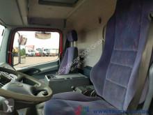 Voir les photos Camion Mercedes 1523 hydr.Rampe f. Stapler + Maschinen NL 7.77T