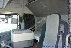 Voir les photos Camion Mercedes Atego 822 geschlossener Autotransporter 1. Hand