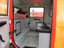 Voir les photos Camion Renault 170 Feuerwehr / Fire Department / Pompiers ZIEGLER autopump