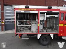 View images Iveco 75-14 Fire truck, Low Kilometer, Waterpump, Crew cab truck