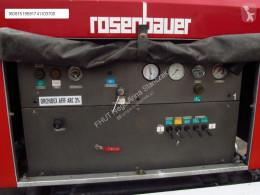 View images Steyr - 1490 6x6 ROSENBAUER FIRE TRUCK 9000+4000 L TANK *9667km*NEW truck